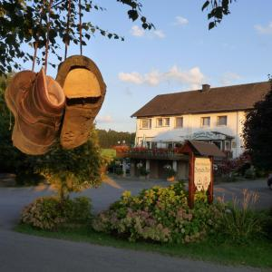 Landgasthof Bergische Rhon