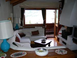 Attico in Chalet a Cortina - AbcAlberghi.com