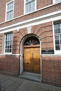 De Vere Venues Devonport House (15 of 25)
