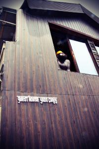 Auberges de jeunesse - Guesthouse Yadocurly