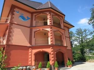 Dobry Kit Guest House - Nizhnaya Khobza