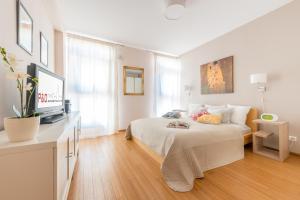 P&O Apartments Arkadia, Appartamenti  Varsavia - big - 7