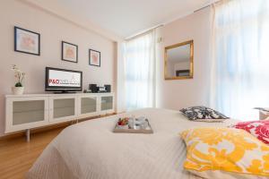 P&O Apartments Arkadia, Appartamenti  Varsavia - big - 6