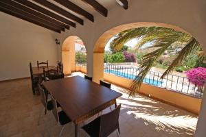 Villas Costa Calpe - Alonso, Case vacanze  Calpe - big - 20