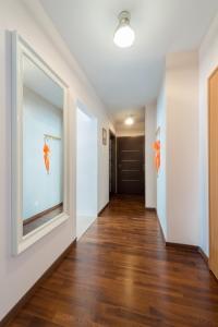 P&O Apartments Arkadia, Appartamenti  Varsavia - big - 13