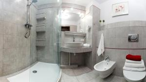 P&O Apartments Arkadia, Appartamenti  Varsavia - big - 14
