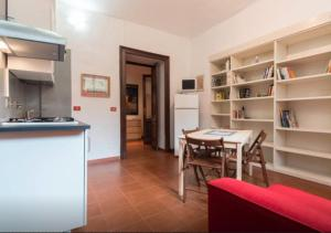Gran Madre, Apartments  Turin - big - 1