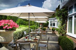Rowhill Grange Hotel & Utopia Spa (38 of 46)