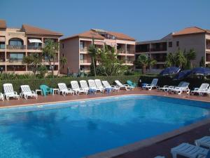 Location gîte, chambres d'hotes Résidence les Marines de Moriani dans le département Corse du Sud 2a