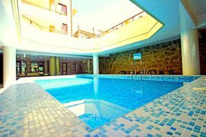 Guest House Demetra, Vendégházak  Vityazevo - big - 118