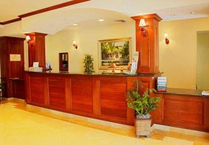 Residence Inn by Marriott Delray Beach, Отели  Delray Beach - big - 21