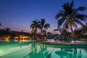 Palace Residence & Villa Siem ..