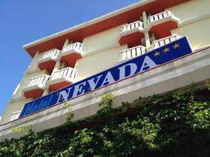 Prenota Hotel Nevada