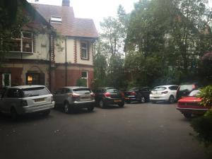 Oakfield Lodge - Mellor