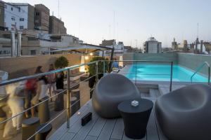 Hotel Vincci Mercat (16 of 33)