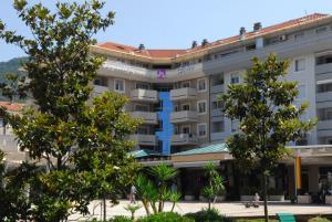 Hotel Magnolia, Hotels  Tivat - big - 24