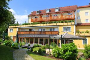 Kultur & SPA Hotel Das Götzfried - Lappersdorf