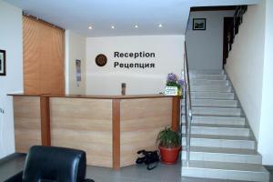 Interrum Hotel