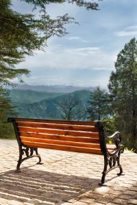 Wildflower Hall, An Oberoi Resort, Shimla, Szállodák  Simlá - big - 60