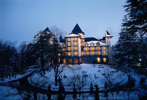 Wildflower Hall, An Oberoi Resort, Shimla, Szállodák  Simlá - big - 77