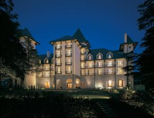 Wildflower Hall, An Oberoi Resort, Shimla, Szállodák  Simlá - big - 64