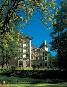 Wildflower Hall, An Oberoi Resort, Shimla, Szállodák  Simlá - big - 72