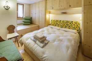 Villa Corso Italia - Apartment - Cortina d`Ampezzo
