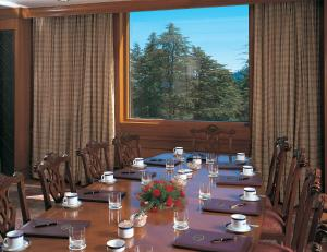 Wildflower Hall, An Oberoi Resort, Shimla, Szállodák  Simlá - big - 48