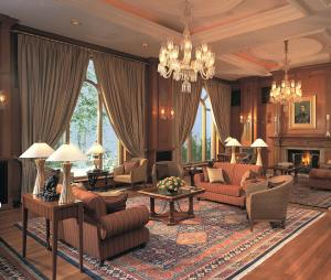 Wildflower Hall, An Oberoi Resort, Shimla, Szállodák  Simlá - big - 39