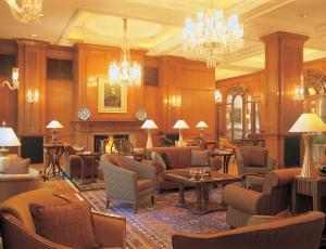 Wildflower Hall, An Oberoi Resort, Shimla, Szállodák  Simlá - big - 34