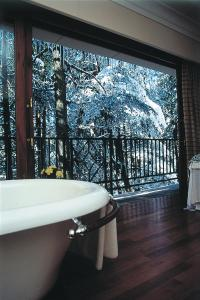 Wildflower Hall, An Oberoi Resort, Shimla, Szállodák  Simlá - big - 40