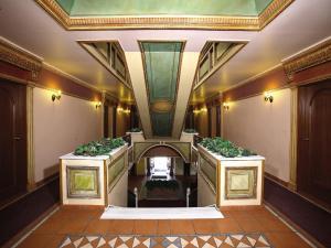 Sultanahmet Palace Hotel, Hotely  Istanbul - big - 40