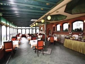 Sultanahmet Palace Hotel, Hotely  Istanbul - big - 37