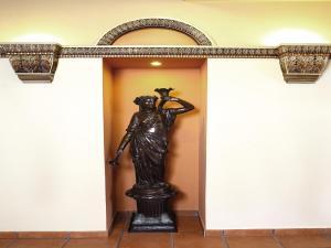 Sultanahmet Palace Hotel, Hotely  Istanbul - big - 38