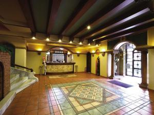 Sultanahmet Palace Hotel, Hotely  Istanbul - big - 58