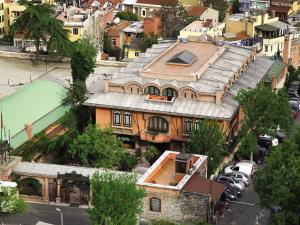 Sultanahmet Palace Hotel, Hotely  Istanbul - big - 56