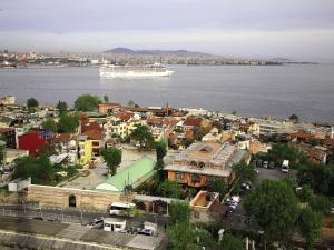 Sultanahmet Palace Hotel, Hotely  Istanbul - big - 55