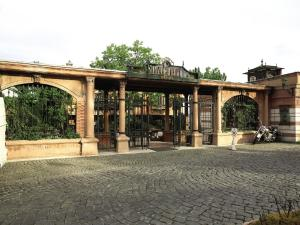 Sultanahmet Palace Hotel, Hotely  Istanbul - big - 54