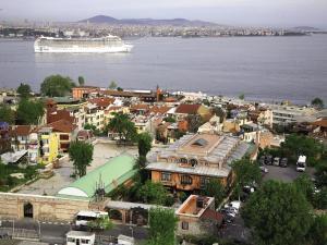Sultanahmet Palace Hotel, Hotely  Istanbul - big - 53