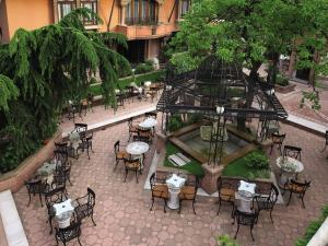 Sultanahmet Palace Hotel, Hotely  Istanbul - big - 45