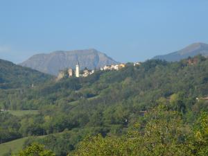Auberges de jeunesse - Albergo Ristorante Monte Piella