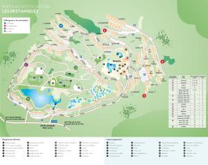 Village Pierre & Vacances - Les Restanques du Golfe de Saint Tropez, Rezorty  Grimaud - big - 20