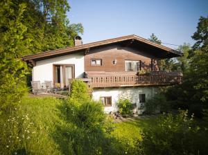 Ferienwohnungen Kasererbräu - Nonntal