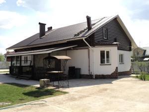 Sloboda na Klyazme - Sverdlovskiy