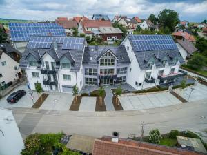Leidringer Gästehaus - Erlaheim
