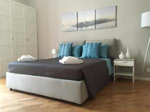Be Apartments Porta Venezia Gold - AbcAlberghi.com