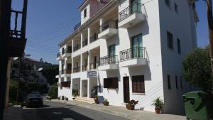 Pissouriana Apartments