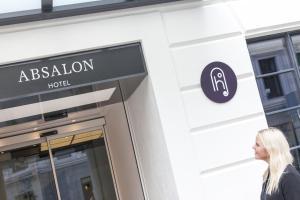 Absalon Hotel (13 of 75)