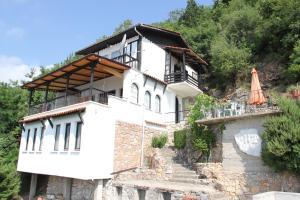 Villa Panorama Elen Kamen - Quksi