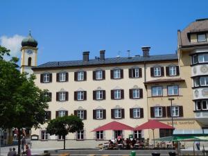Hotel Goldener Löwe - Kufstein